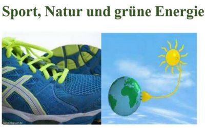 Das richtige Energie-Vereinskonzept bringt Gewinn für Natur und Mensch